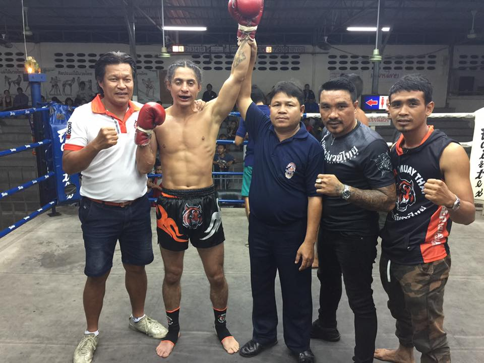 Muay Thai Port Chester