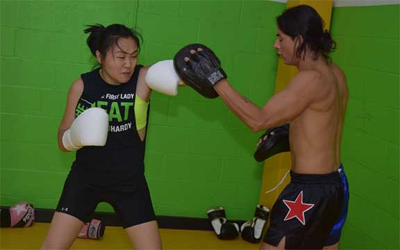 Fitness Kick Boxing Port Chester