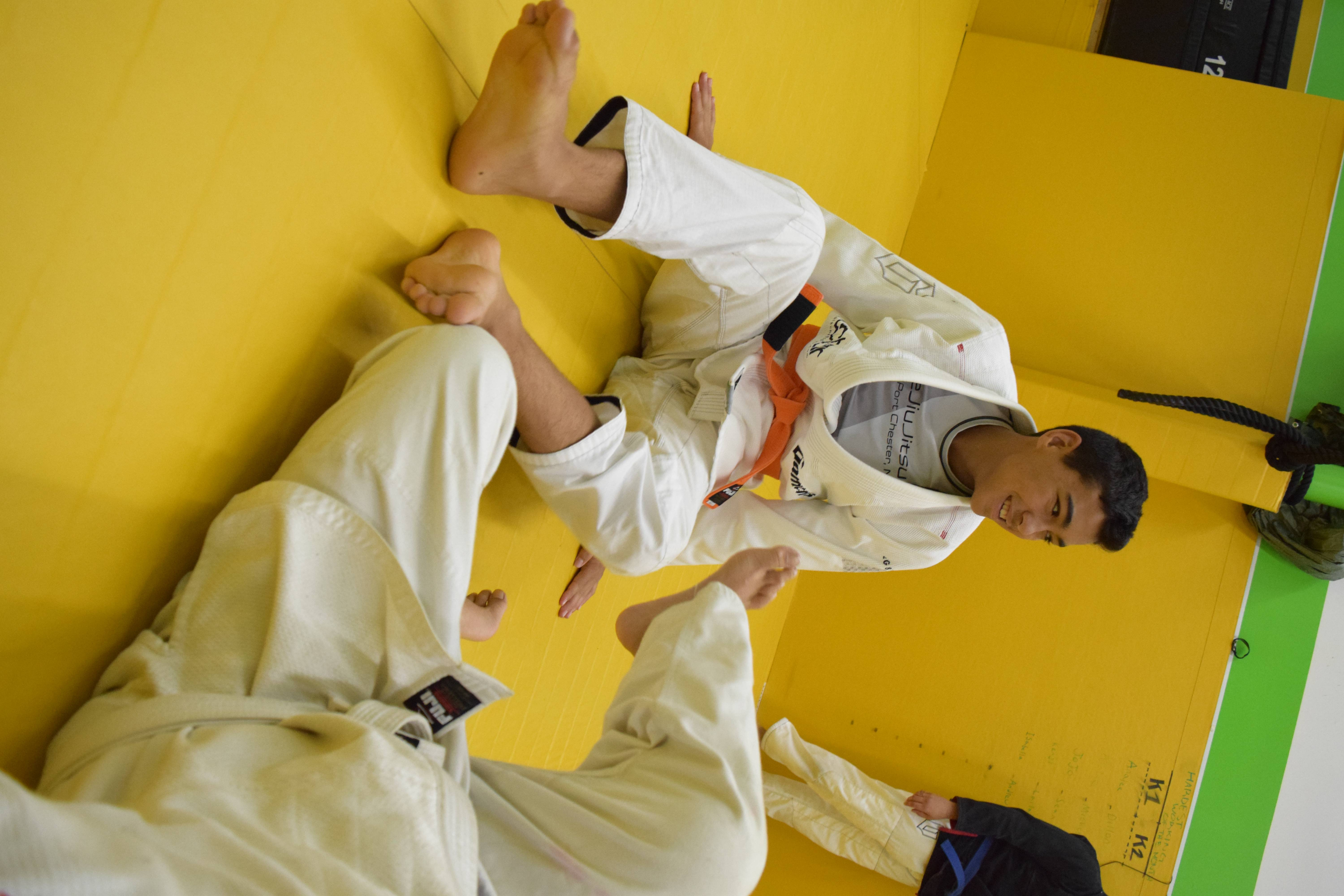 JiuJitsuMill_Orange_Belt_MatheusPereira