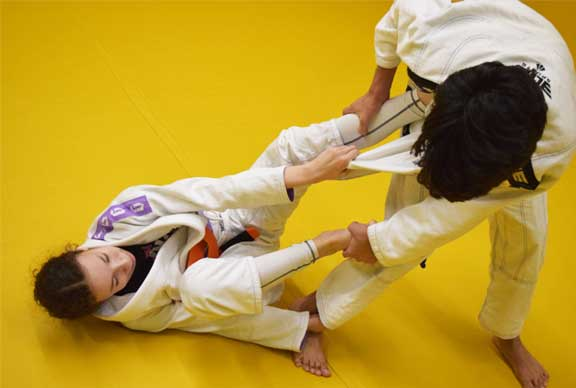 Kids Martial Arts Ages 12 to 15