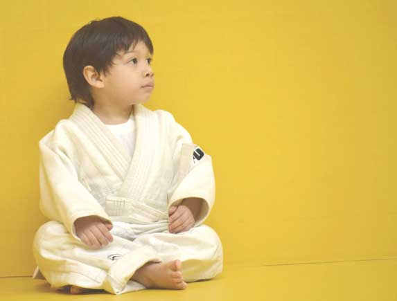 Kids Martial Arts Ages 4 to 7
